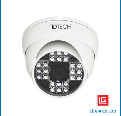 TDTECH-304