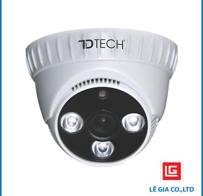 TDTECH-305