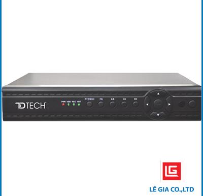 TDTECH-8500
